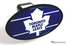 "TORONTO MAPLE LEAFS NHL TOW HITCH COVER car/truck/suv trailer 2"" receiver plug"