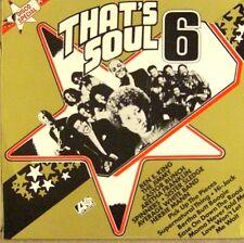 LP that's Soul 6-SAME-Slavati-cleaned