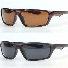 Gafas Polarizadas para Ciclismo Deportes Envoltura Gafas De Sol Escudo