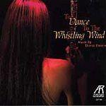 To Dance to the Whistling Wind-Eliza Garth, Jayn Rosenfeld CD (1998,Arabesque)