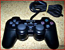 SONY PS2 Orginal Dualschock Kontroller/ Controller + 8 MB Speicherkarte- AUSWAHL