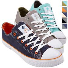 Summerfresh SNEAKER PARADISO, Herren, Vintage – Look, Schuhe (S027)