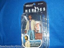 Mezco Heroes MOHINDER SURESH Action Figure Unopened 2007 Series 1