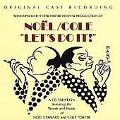 Noël Coward - Noel Cole Porter --Let's Do It! (2008) 5014929091020