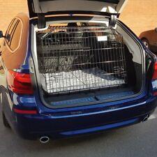 Pet World RENAULT MEGANE SPORTS TOURER CAR DOG CAGE BOOT TRAVEL CRATE Double
