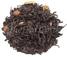 Vanilla Chai Loose Leaf Tea - 1/4 lb