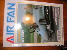 Air Fan n°226 Pakistan Phantom Luftwaffe