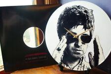 "Noel Gallagher - Oasis - 12"" Vinyl Record Clock, High Flying Birds"