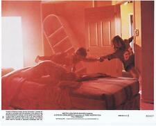 POLTERGEIST -1982 - 1 Orig 8x10 Mini Lobby Card # 5 - STEVEN SPIELBERG - HORROR