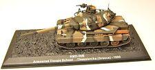 IXO 1/72 MILITAIRE TANK CHAR AMX 30B 1990 GRECE!!!!