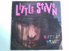"""LITTLE STEVEN Bitter fruit 7"""" ITALY FESTIVALBAR 1987"""