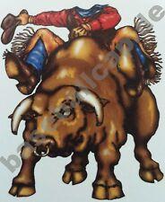 Kinder T-Shirt #609 Bullriding Cowboy Torrero, Children Kids
