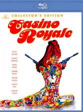 Casino Royale (1967) (BluRay MOVIE) BRAND NEW