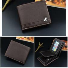 Bosca Guitar Pick Wallet Italian Leather Billfold Wallet 6 pockets hold cards