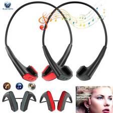 Bone Conduction Headphone Bluetooth Headset for Samsung S8 S9 J7 J5 iPhone X LG