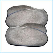 # Stiefelsocken Wollsocken Roßhaarsocken Einziehsocken Hausschuhe Füßlinge