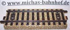 M vía Medio Recto Märklin 5107 GC2 Å