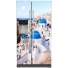 Stickers frigo américain La Grèce 5752 5752