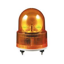 125mm Bulb Revolving Warning Light Business Warning Emergency Light