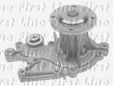 Water Pump fits SUZUKI SJ413 1.3 88 to 04 Coolant 1740082820 1740082821 Quality