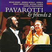 Pavarotti & Friends 2 Bryan Adams, Eduardo di Capua, Gaetano Donizetti, Antonin