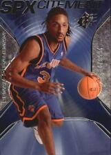 2006-07 SPx SPxcitement Basketball Pick From List