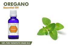 Oregano Essential Oil 100% Pure Natural PREMIUM Uncut Therapeutic Grade Oils