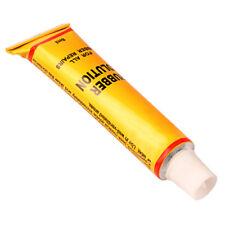 Colle rustine en lot de 1 - 2 ou 3 tubes réparation vélo chambre à air