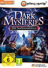 Dark Mysteries: Der Seelensammler (PC, 2012, DVD-Box) Wimmelbildspiel
