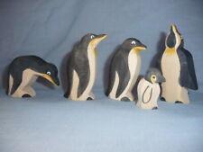 Ostheimer Holztier Pinguin, div. auswählbar