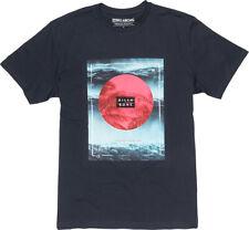 Billabong Herren T-Shirt CARAVAN TEE SS (Navy)