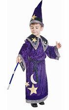 Magic Wizard Costume