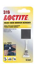 Loctite 319 0,5ml Glas-Metall Klebstoff, Rückspiegel Klebe-Set