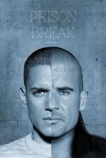 64838 Wentworth Miller - Prison Break American Actor FRAMED CANVAS PRINT UK