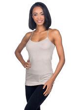 Tresics Femme Womens Basic Camisole CC1610