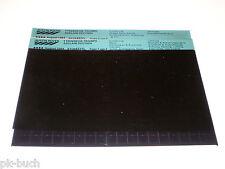 Microfich Ersatzteilkatalog Triumph Acclaim Stand 08/1984