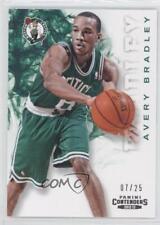 2012 Panini Contenders Silver #185 Avery Bradley Boston Celtics Basketball Card