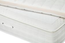 MOON-clean Anti-Rutsch Unterlage für Boxspring Betten Topper und Matratzen basic