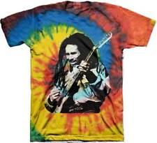 Bob Marley Live M, L, XL, 2XL Tie Dye T-Shirt