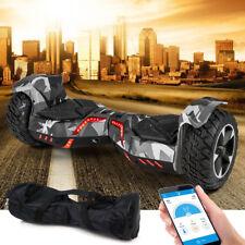 Hoverboard mit APP Steuerung E-Balance Scooter Smart Elektroroller Elektro SUV