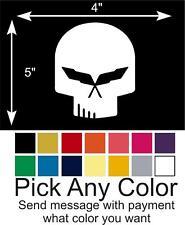 Corvette Racing C5 Jake Logo Decal vinyl window sticker pick a color
