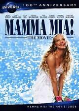 Mamma Mia! (DVD, 2012, Canadian; 100th Anniversary)