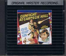 Ochs, Phil Gunfight at Carnegie Hall MFSL Silver CD RAR MFCD
