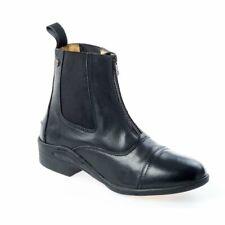 SUEDWIND Stivali Black Boston ULTIMA RS nero Stivaletti Da Equitazione Premium