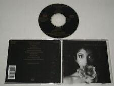 KATE BUSH/THE SENSUAL WORLD(EMI CDP 7930 7 82) CD ALBUM