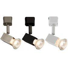 Knightsbridge universel simple circuit secteur PISTE GU10 del compatible Spot
