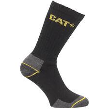 CAT Workwear Mens Workwear Crew 3 Pair Pack Workwear Socks