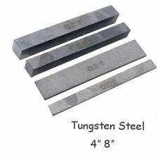 Solid Cemented Carbide Tungsten Steel Flat Bar Rod Strip 4