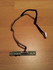 HP Compaq NX9010 ZE5400 Presario 2500 scheda IRDA infrarossi + flat cavo cable