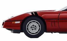 "Fender Hash Bars vinyl Racing Stripes Grand Sport 2""&3"" (Fits Chevy CORVETTE C4)"